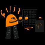 php, python, code, programming, automatic, development